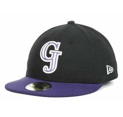 GJ Rockies