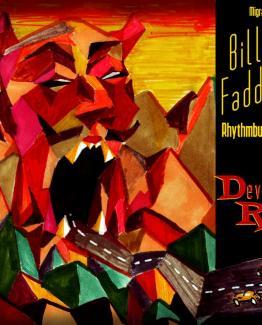 Bill Fadden & the Rhythmbusters - Devil's Ride
