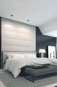 Cool modern bedroom design ideas 27
