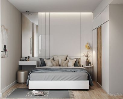 Cool modern bedroom design ideas 60