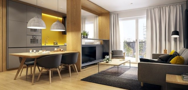 Cool Modern House Interior and Decorations Ideas  Ideas