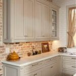 Rustic And Classic Wooden Kitchen Cabinet 3