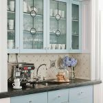 Rustic And Classic Wooden Kitchen Cabinet 31