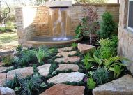 Texas Style Front Yard Landscaping Ideas 15