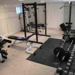 Home Gym Ideas 15