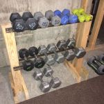 Home Gym Ideas 31