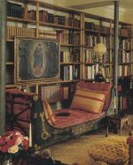 Home Library Design and Decorations Ideas 45