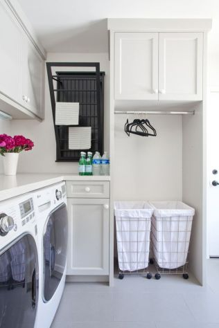 Awesome Laundry Room Design Ideas 32