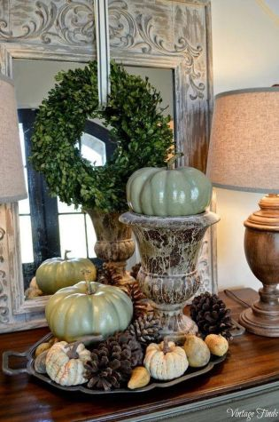 Best Trending Fall Home Decorating Ideas 121