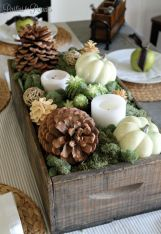 Best Trending Fall Home Decorating Ideas 151