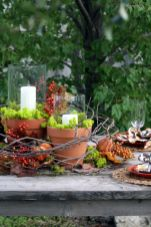 Best Trending Fall Home Decorating Ideas 173