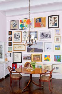 Simple Wall Hanging Decorating Tips 29