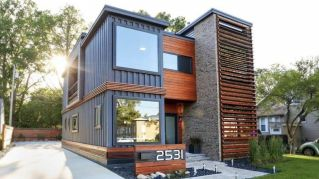 Best shipping container house design ideas 63