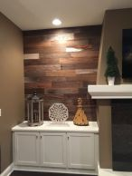 Artistic Pallet, Peel and Stick Wood Wall Design and Decorations 39