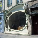 Beautiful art nouveau building architecture design 12