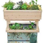 DIY Indoor Aquaponics Fish Tank Ideas 20