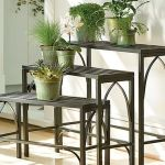 Cool Plant Stand Design Ideas for Indoor Houseplant 70