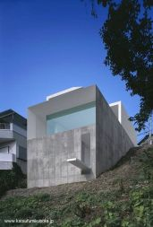 Fascinating Modern Minimalist Architecture Design 12