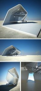 Fascinating Modern Minimalist Architecture Design 23