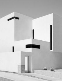 Fascinating Modern Minimalist Architecture Design 43