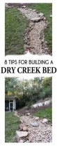 Inspiring Dry Riverbed and Creek Bed Landscaping Ideas 11