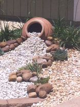 Inspiring Dry Riverbed and Creek Bed Landscaping Ideas 17