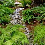 Inspiring Dry Riverbed and Creek Bed Landscaping Ideas 54