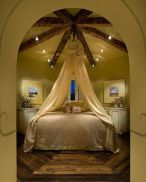 Lovely Romantic Bedroom Decorations for Couples 56