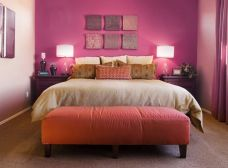 Lovely Romantic Bedroom Decorations for Couples 65