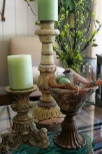 Spring Home Table Decorations Center Pieces 74