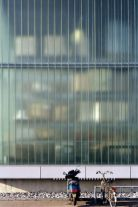 Stunning Glass Facade Building and Architecture Concept 55