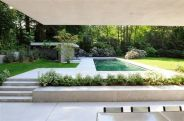 Stunning Outdoor Pool Landscaping Designs 31