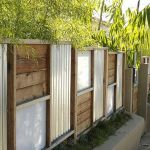 Stunning Privacy Fence Line Landscaping Ideas 69