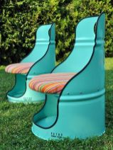 Amazing Chair Design from Recycled Ideas 35