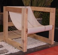 Amazing Chair Design from Recycled Ideas 56