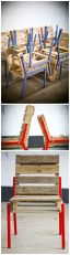 Amazing Chair Design from Recycled Ideas 91