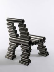 Amazing Chair Design from Recycled Ideas 92