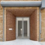 Artistic Exposed Brick Architecture Design 15