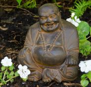 Awesome Buddha Statue for Garden Decorations 60