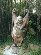 Awesome Buddha Statue for Garden Decorations 82