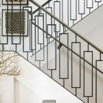 40 Awesome Modern Stairs Railing Design 18