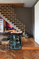 40 Awesome Modern Stairs Railing Design 23