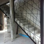 40 Awesome Modern Stairs Railing Design 9