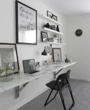 75 Most Favorite Home Workspace Inspirations Design 2