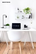 75 Most Favorite Home Workspace Inspirations Design 23
