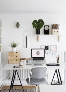 75 Most Favorite Home Workspace Inspirations Design 26