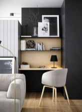 75 Most Favorite Home Workspace Inspirations Design 43
