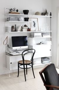 75 Most Favorite Home Workspace Inspirations Design 48