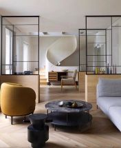 90 Inspiring Room Dividers and Separator Design 19
