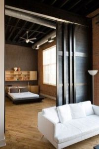 90 Inspiring Room Dividers and Separator Design 27